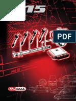 TENG TOOLS TTNF12-03Three Square Needle File 1x SINGLE FILE 160mm Length