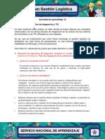 ----Evidencia 3 Taller Plan de Integracion y TIC