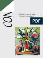 Revista Conta, nr 34