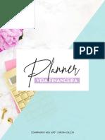 Planer vida financeira