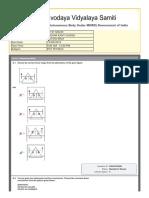 NVS PGT Physics 19 Sep Q Paper