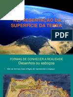 Formas de Representação Da Terra (1)