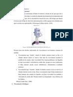 3 Tipos de Viscosimetros