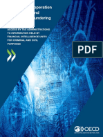 Report Improving Cooperation Between Tax Anti Money Laundering Authorities