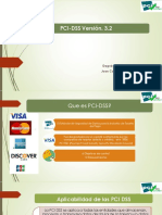 PCI-DSS 302 Presentación