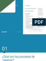 Analisis y Gestion de Procesos 1