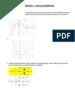 SEGUIMIENTO 1 - CALCULO DIFERENCIAL.pdf