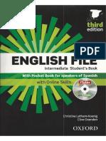 Student's Book EF Intermediate