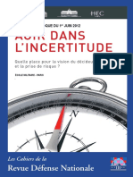 RDN ACTES Agir Dans l Incertitude 2012