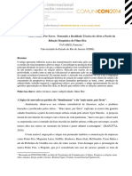 Outro Amor, Por Favor. Pensando a Realidade Técnica do Afeto a Partir da.pdf