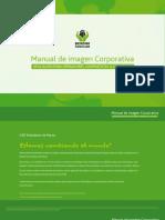 Anexo 8. Manual de Imagen Corporativa
