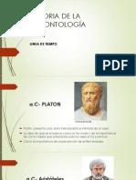 Historia de La Gerontología