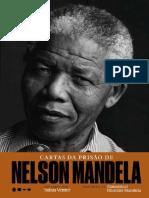 Cartas Da Prisão de Nelson Mandela - Nelson Mandela