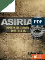 ASIRIA- IMPERIO DEL TERROR_ 100 - Ruben Ygua.pdf