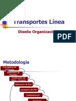 Presentación - Transportes Línea