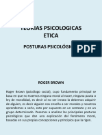 etica profesional psicologico