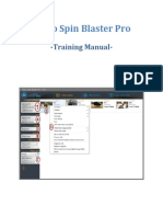 Video Spin Blaster Pro
