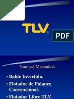 Trampas Mecánicas y Sus VentajasTLV