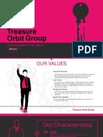 Treasure Orbit Group Profile