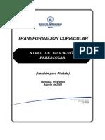 Generalidades Nicaragua