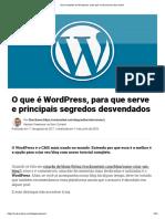 Guia Completo Do Wordpress_ Tudo Que Você Precisa Saber Sobre