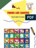 Presentacion Todos Los Santos