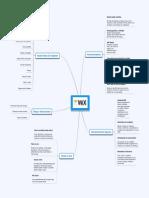 MAPA CONCEPTUAL FUNCIONES DE WIX