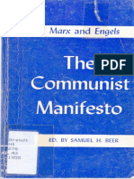 Marx CommunistManifesto