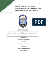 Responsabilidad Social de Plaza Vea Huancayo