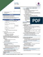 Preventive Medicine 4.7 - Case-Control Study