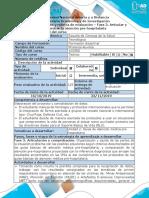 6-Guía de Actividades y Rúbrica de Calificación Fase 3. Articular y Comprobar La Atención Pre h