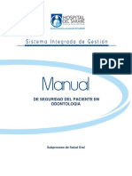 Cex-02-m01 Manual de Seguridad Del Paciente