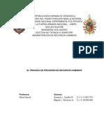 ProcesoProvisionRRHH_TRABAJODef_SusanaCastilloUNEFA