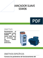 Presentacion Arrancador Suave SSW06