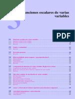 Funciones Escalares de Varias Variables2