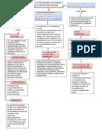 Mapa Conceptual Ley de Finnaciamiento