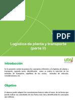 Open Sem 6. Logística de Planta y Transporte.2