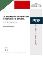 Edoc.pub Felipe Villavicencio Imputacion Objetiva