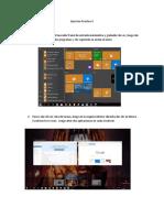 Ejercicio Practico 4 Paquetes de Software