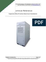 410009f Tr Electrical Installation