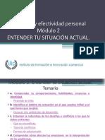 IFIC Modulo 2 Curso Coaching y Efectividad Personal