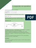 5.Condiciones Compuestas Con Operadores Lógicos