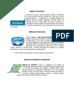 """Infografía """"Índices de Gestión de Servicio"""" (P)"""
