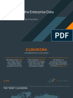 Gartner Catalyst Architecting the Enterprise Data Cloud