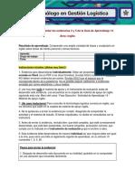 Formato evidencias 14.3 y 14.5(V16)(2) (3)