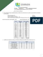 Taller Evaluativo de Clasificación de Suelos