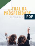 Ritual Da Prosperidad e