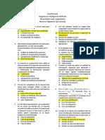 Cuestionario autoorganizadas