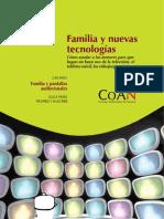 Familia y NuevasTecnologias