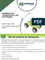 Análisis de La Competencia y Las Estrategias.